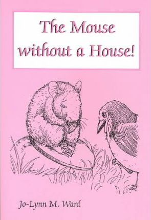 The Mouse Without a House!