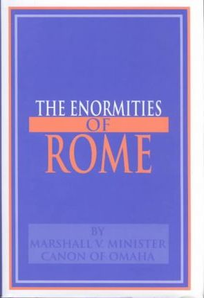 The Enormities of Rome