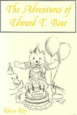 The Adventures of Edward T. Bear