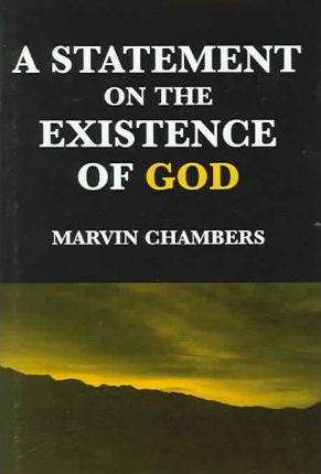 A Statement on the Existence of God