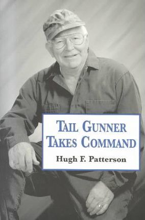 Tail Gunner Takes Command