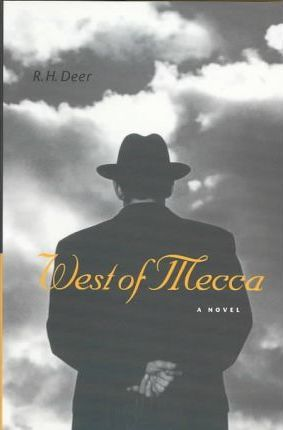 West of Mecca