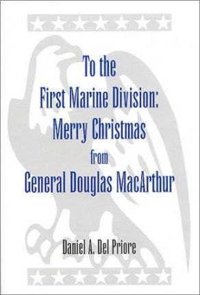 To the First Marine Division