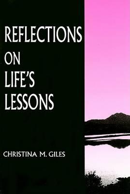 Reflections on Life's Lessons