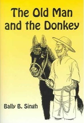 The Old Man And The Donkey