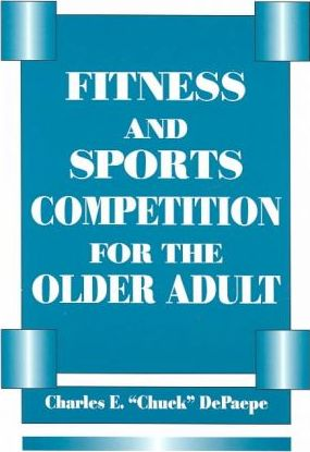 Fitness and Sports Competition for the Older Adult