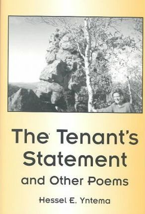The Tenant's Statement and Other Poems