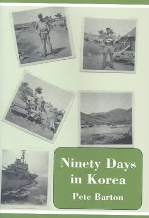 Ninety Days in Korea