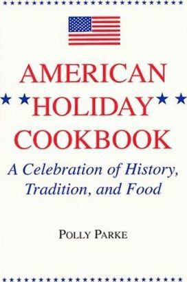 American Holiday Cookbook