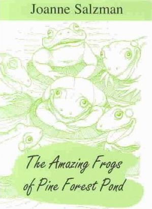 The Amazing Frogs of Pine Forest Pond
