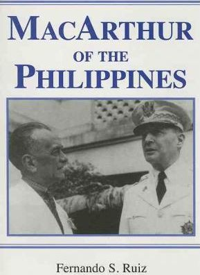 MacArthur of the Philippines
