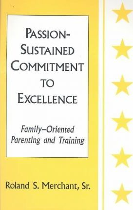 Passion-sustained Commitment To Excellence!