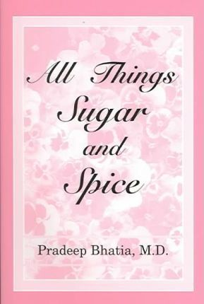 All Things Sugar and Spcie