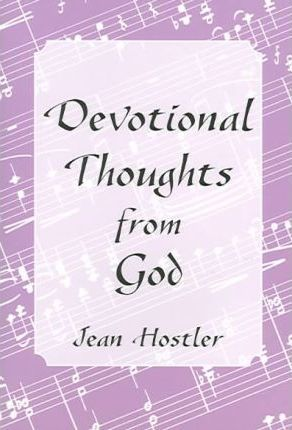 Devotional Thoughts From God