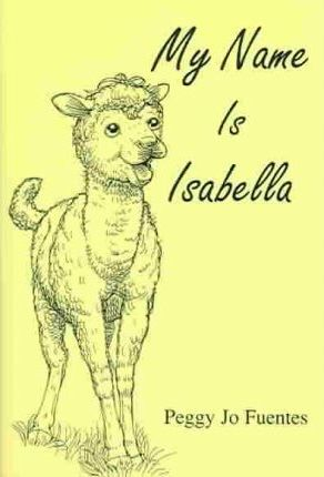 My Name Is Isabella