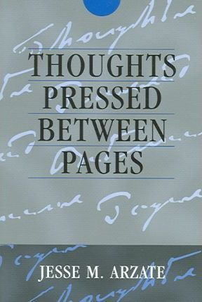 Thoughts Pressed Between Pages