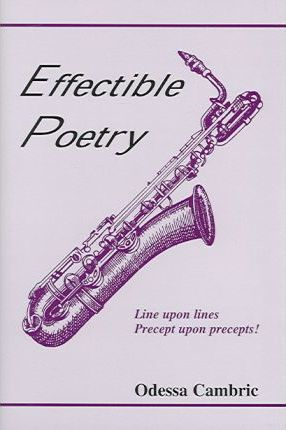 Effectible Poetry