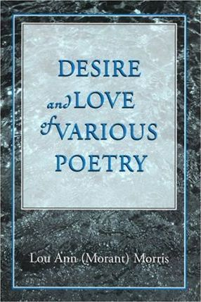 Desire and Love of Various Poetry