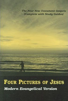 Four Pictures of Jesus