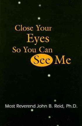 Close Your Eyes So You Can See Me