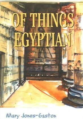 Of Things Egyptian