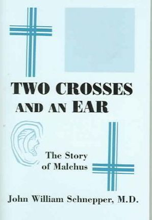 Two Crosses And an Ear