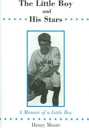 The Little Boy And His Stars