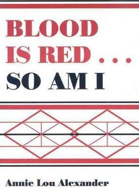 Blood Is Red...So Am I