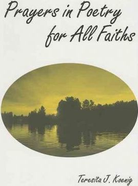 Prayers in Poetry for All Faiths