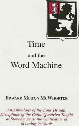 Time and the Word Machine