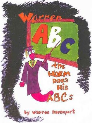 Warren the Worm Does His ABCs
