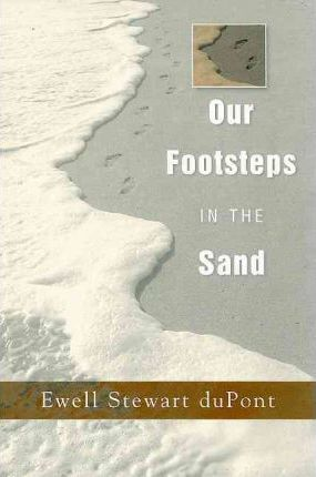 Our Footsteps in the Sand