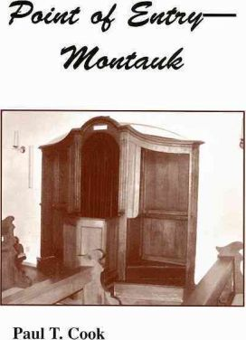 Point of Entry - Montauk