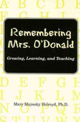 Remembering Mrs. O'Donald