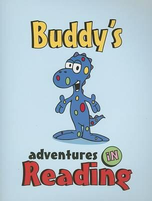 Buddy's Adventures in Reading