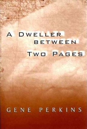 A Dweller Between Two Pages