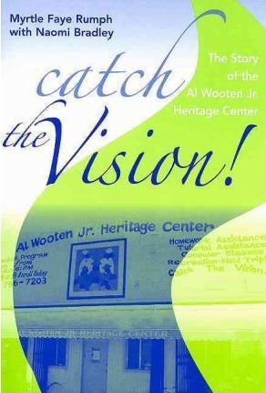 Catch the Vision!