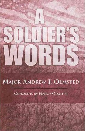 A Soldier's Words