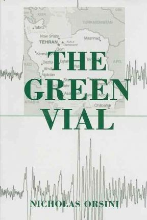 The Green Vial