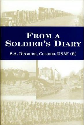 From a Soldier's Diary