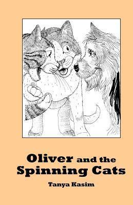 Oliver and the Spinning Cats
