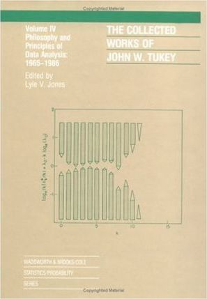 The Collected Works of John W. Tukey: Volume 4