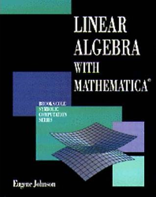 Linear Algebra with Mathematica