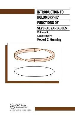 Introduction to Holomorphic Functions of Several Variables: Local Theory v. 2