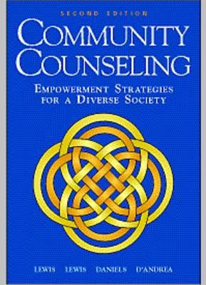 counselling in a diverse society
