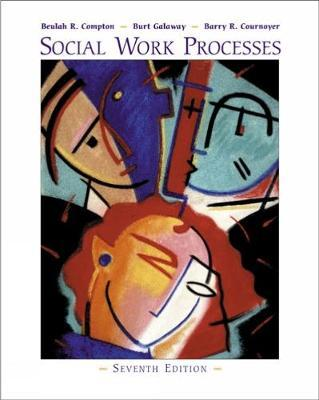 Social Work Processes (with InfoTrac (R))
