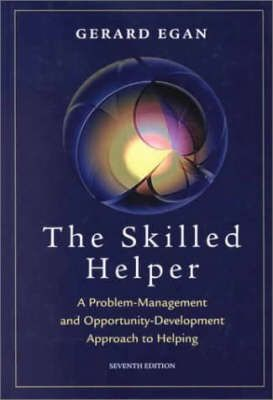 counselling gerard egan Gerard egan's skilled helper model  in integrative and eclectic counselling and  the skills-based model of therapy developed by gerard egan is an active .