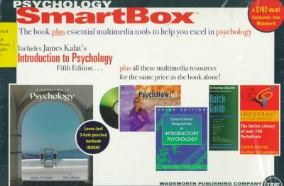 Psychology Smartbox
