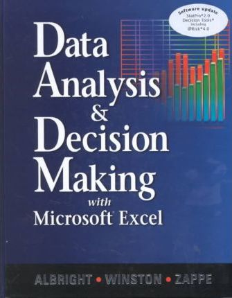 DECISION ANALYSIS MICROSOFT EXCEL DOWNLOAD