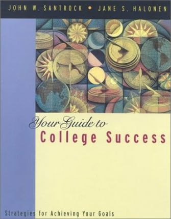 Your Guide to College Success, Media Edition (High School/Retail Version)